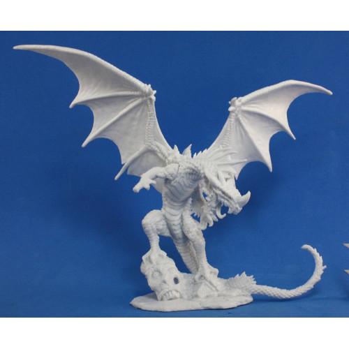 Pathfinder Bones: Pathfinder Red Dragon