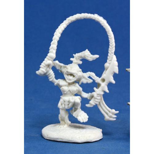Pathfinder Bones: Pathfinder Goblin Warchanter