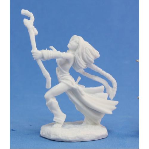Pathfinder Bones: Seoni, Iconic Sorceress