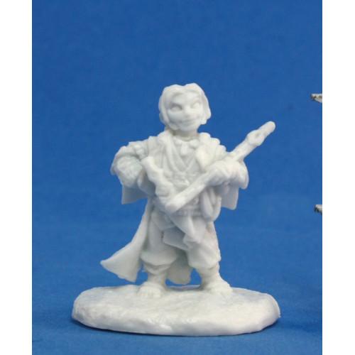 Pathfinder Bones: Lem, Iconic Bard