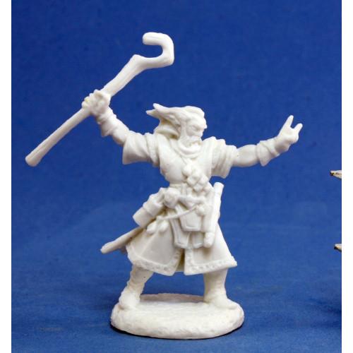 Pathfinder Bones: Ezren, Iconic Wizard