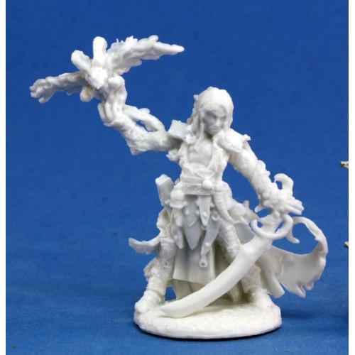 Pathfinder Bones: Selthyiel, Iconic Magus