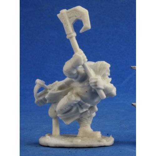 Pathfinder Bones: Harsk