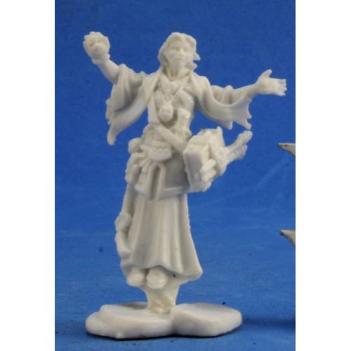Pathfinder Bones: Mystic Theurge