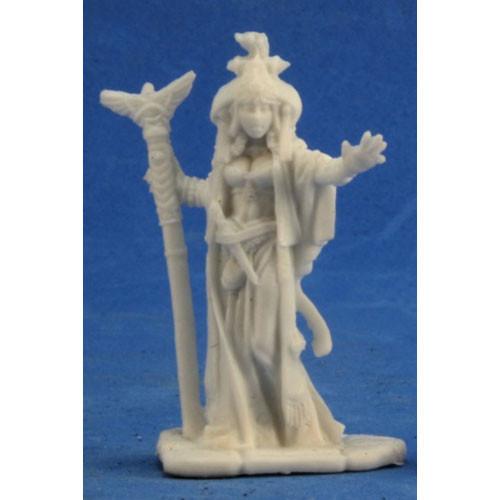 Pathfinder Bones: Alahazra, Iconic Oracle