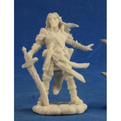 Pathfinder Bones: Arael