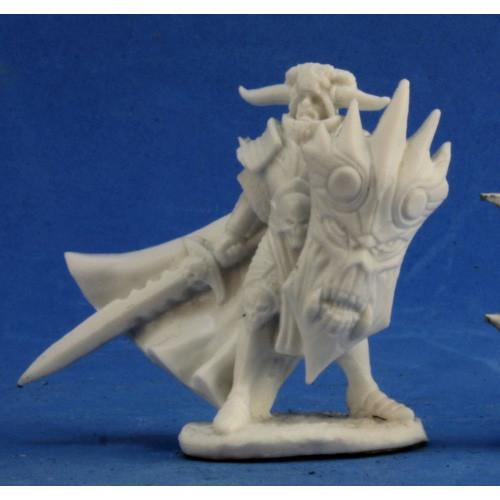 Pathfinder Bones: Anti Paladin