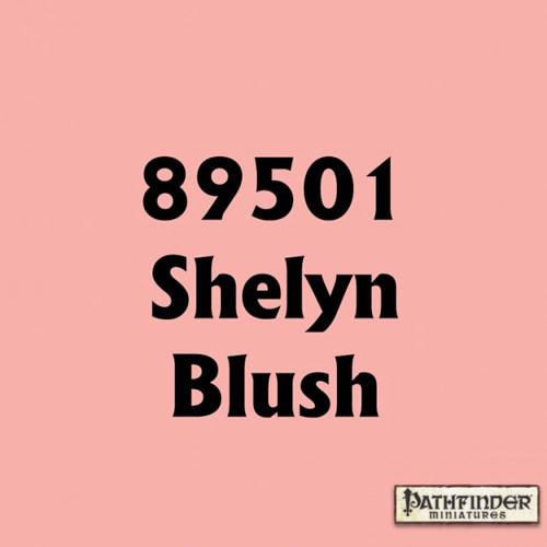 Pathfinder Paint: Shelyn Blush (.5oz)
