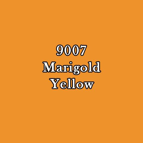 Master Series Paint: Marigold Yellow