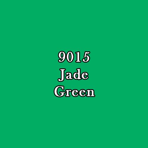 Master Series Paint: Jade Green