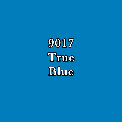 Master Series Paint: True Blue