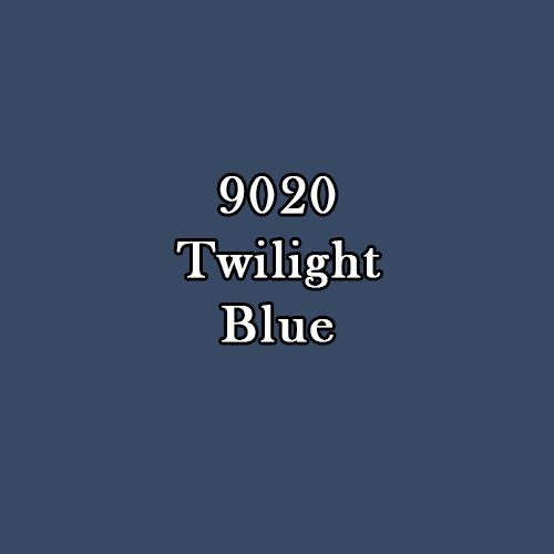 Master Series Paint: Twilight Blue Grey (Blue)