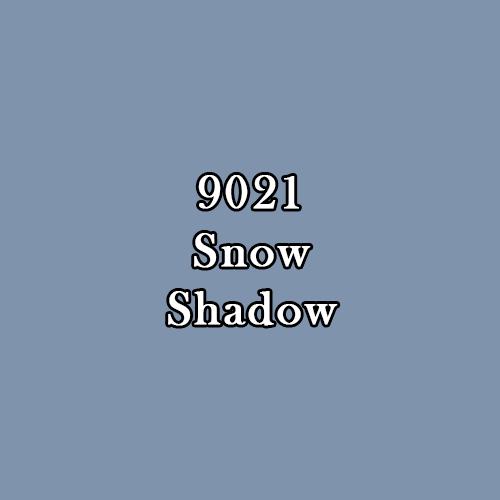 Master Series Paint: Snowshadow Grey (Blue)