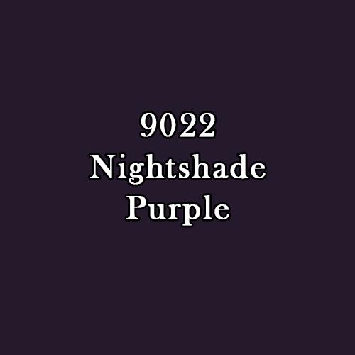 Master Series Paint: Nightshade Purple