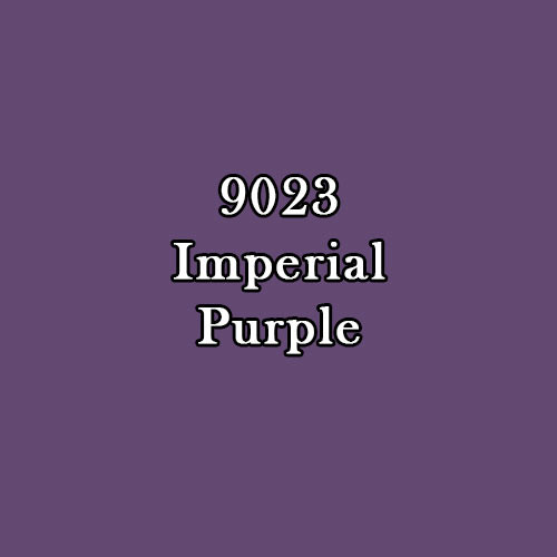 Master Series Paint: Imperial Purple