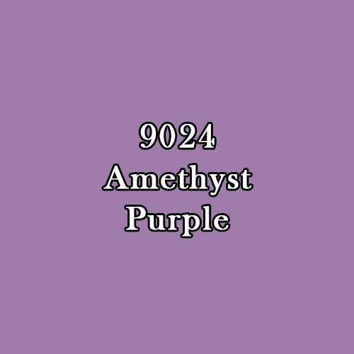 Master Series Paint: Amethyst Purple