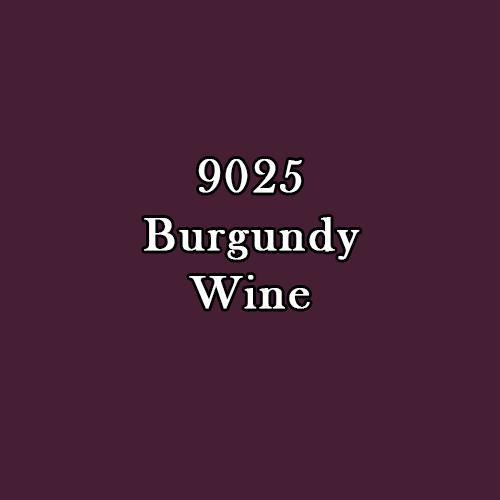 Master Series Paint: Burgundy Wine (Red)