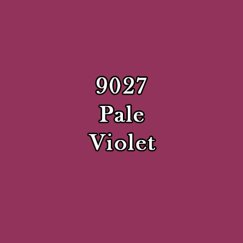 Master Series Paint: Pale Violet Red