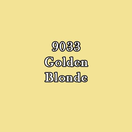 Master Series Paint: Golden Blond Warm (Light Brown)