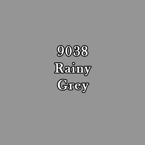 Master Series Paint: Rainy Grey Neutral Colors
