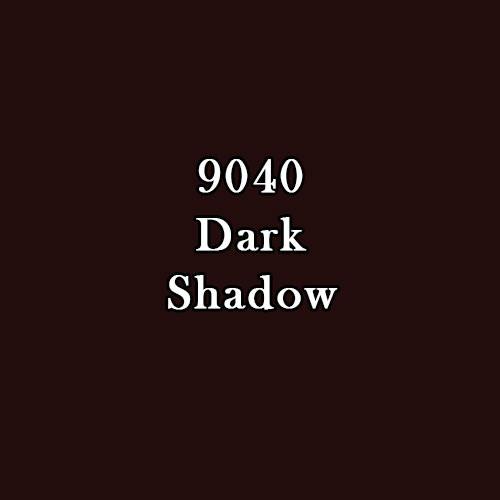 Master Series Paint: Dark Shadow (Dark Skin Tone)