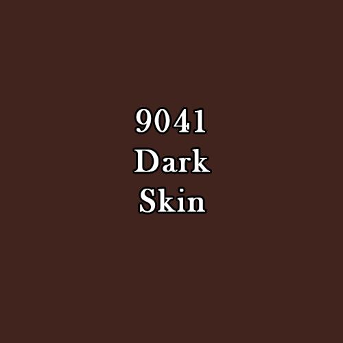 Master Series Paint: Dark Skin (Dark Skin Tone)