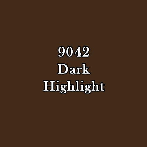 Master Series Paint: Dark Highlight (Dark Skin Tone)