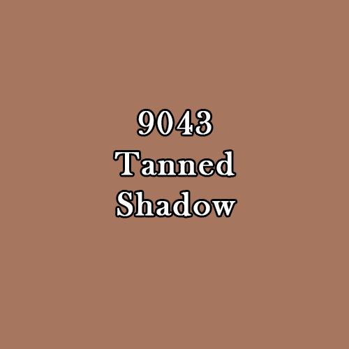 Master Series Paint: Tanned Shadow (Medium Skin Tone)