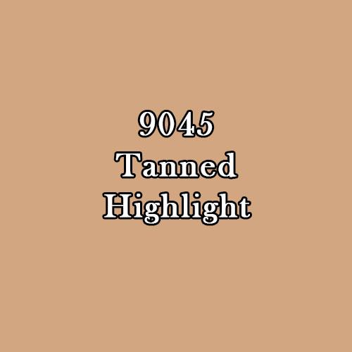 Master Series Paint: Tanned Highlight (Medium Skin Tone)