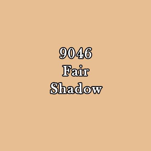 Master Series Paint: Fair Shadow (Light Skin Tone)