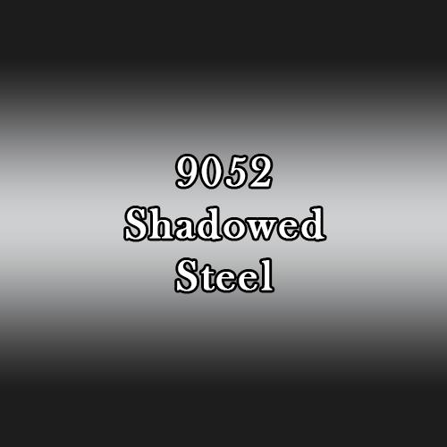 Master Series Paint: Shadowed Steel Silver toned Metallics