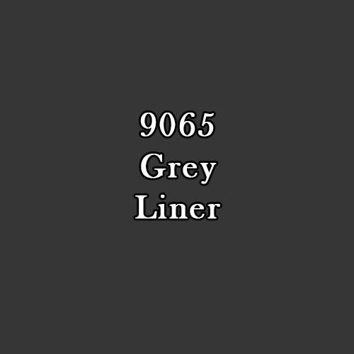 Master Series Paint: Grey Liner