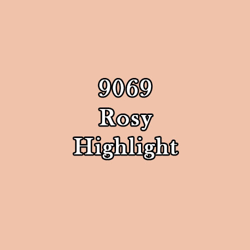 Master Series Paint: Rosy Highlight