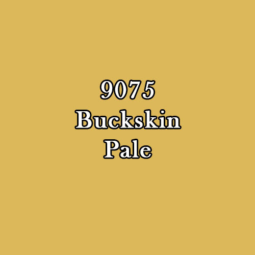 Master Series Paint: Buckskin Pale