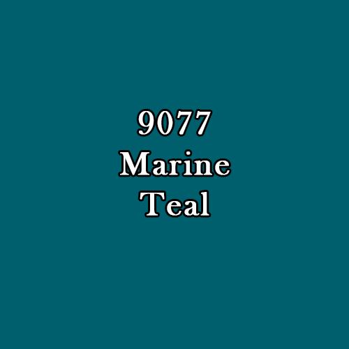 Master Series Paint: Marine Teal