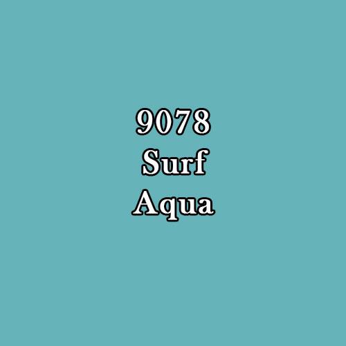 Master Series Paint: Surf Aqua