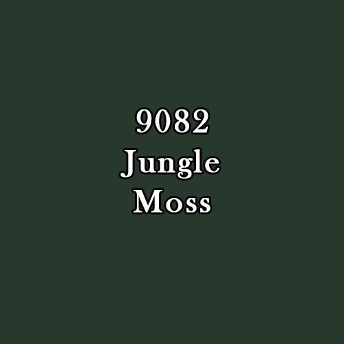 Master Series Paint: Jungle Moss
