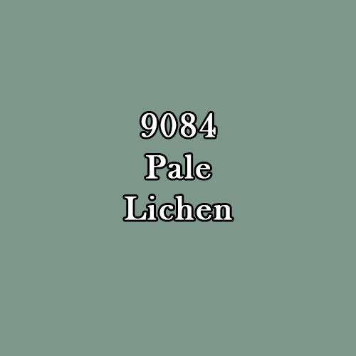 Master Series Paint: Pale Lichen