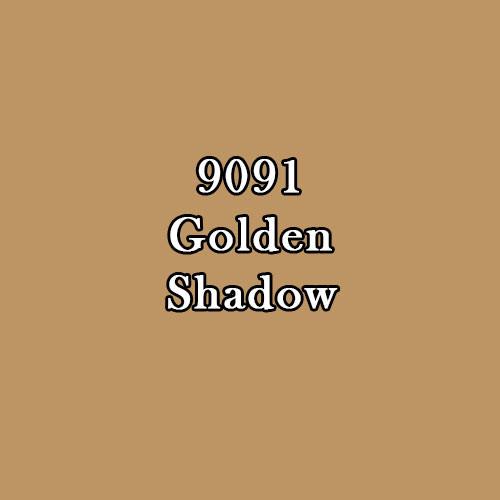 Master Series Paint: Golden Shadow