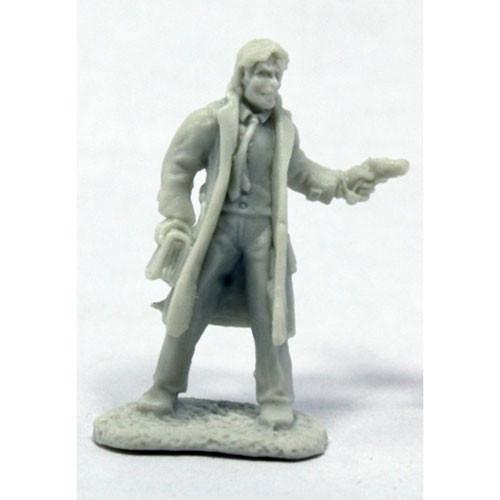 Savage Worlds Bones: Occult Detective