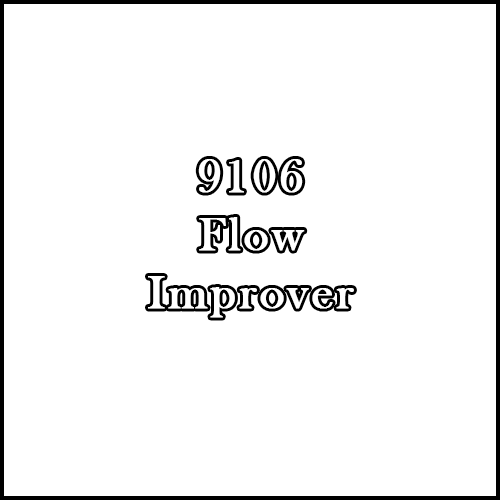 Master Series Paint: Flow Improver