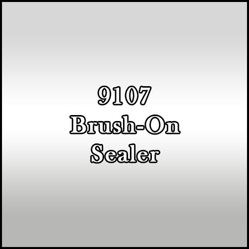 Master Series Paint: Brush-on Sealer