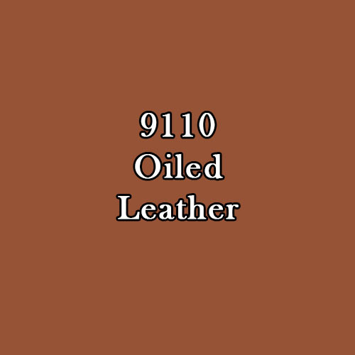 Master Series Paint: Oiled Leather