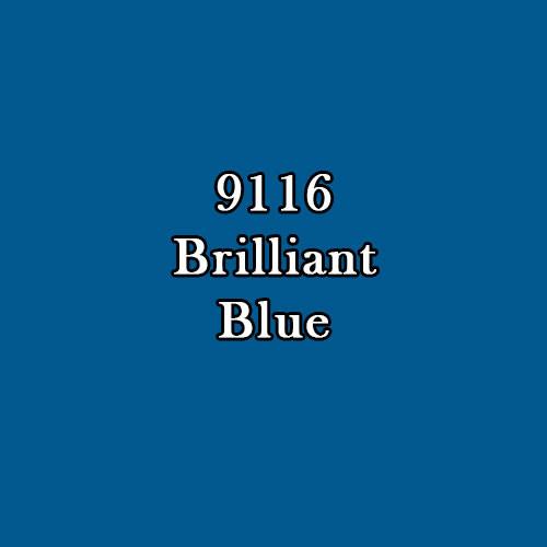 Master Series Paint: Brilliant Blue
