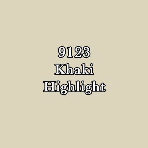 Master Series Paint: Khaki Highlight