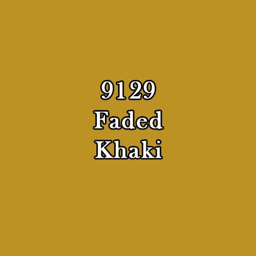 Master Series Paint: Faded Khaki