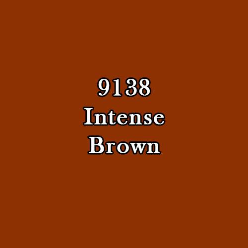 Master Series Paint: Intense Brown