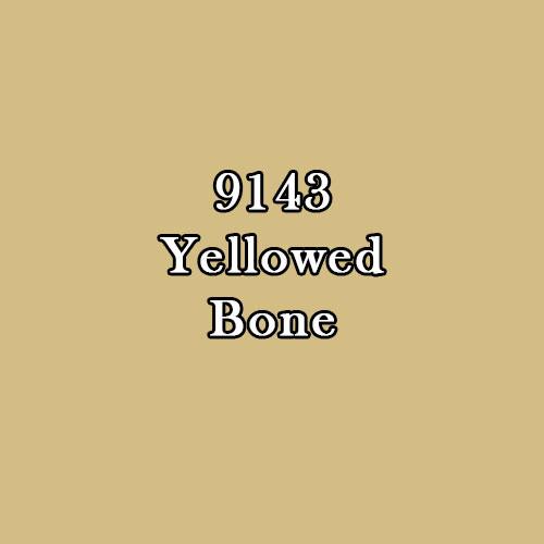 Master Series Paint: Yellowed Bone