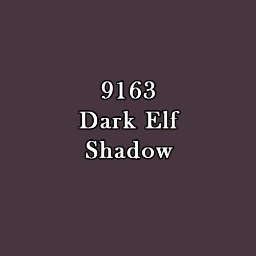 Master Series Paint: Dark Elf Shadow
