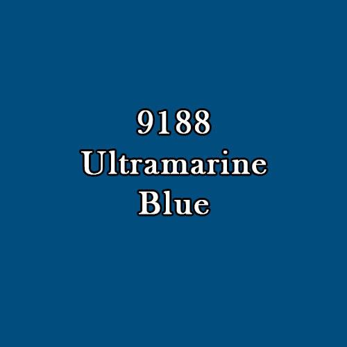 Master Series Paint: Ultramarine Blue
